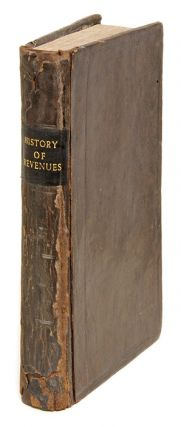The History of the Original and Progress of Ecclesiastical Revenues. Richard Simon.