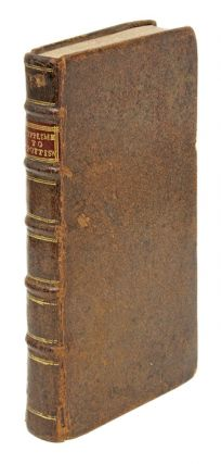 A Treatise Concerning the Origin and Progress of Fees: Or, The. James Mackenzie.