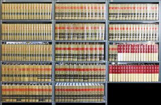 Supreme Court Reporter, West's. Vols 1-125 + Interim Vols 125A-136B. Thomson Reuters