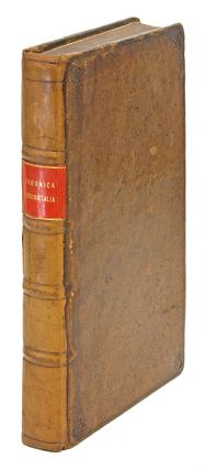 Chronica Juridicialia, Or, An Abridgment and Continuation of Dugdale's. Edward Cooke, Sir William Dugdale.