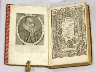 The Second Part of the Institutes of the Lawes of England, 1st Ed.