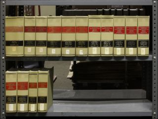 National Transportation Safety Board Decisions. 15 Vols. 1967-1991. National Transportation...
