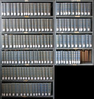 Parliamentary Debates (Official) House of Commons Vol 1-967 (1909-80).