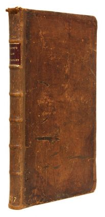 A Law-Dictionary and Glossary, Interpreting Such Difficult and. Thomas Blount, W. Nelson, Sir...