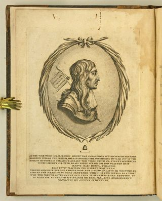 Discourses Concerning Government, By Algernon Sidney, With His...
