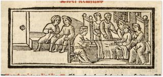 Institutiones Iuris [Juris] Civilis, 23 Woodcut Illustrations, Giunta.