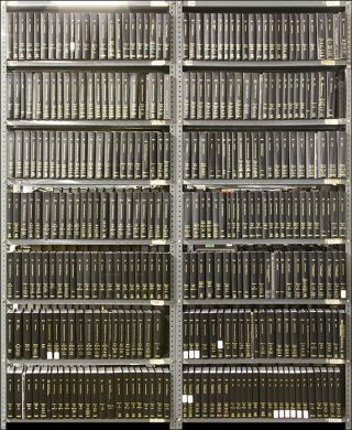McKinney's Consolidated Laws of New York. 329 books 33 linear feet. Thomson Reuters