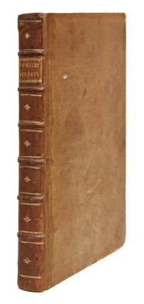 Reports of Cases in the Court of Exchequer, From the Beginning. William Bunbury, George Wilson