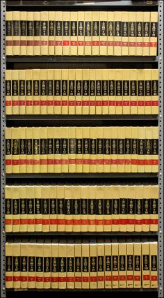United States Patents Quarterly 2d. Vols. 1-102 (1987-2012). Bloomberg BNA. Bureau of National...