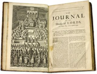 The Journals of All Parliaments During the Reign of Queen Elizabeth...