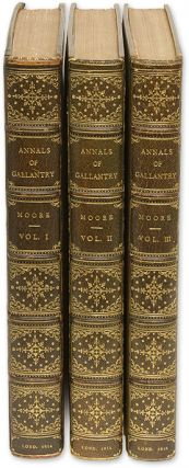 The Annals of Gallantry; Or, The Conjugal Monitor, Being a Collection.