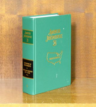 American Jurisprudence 2d. Vols 4. Alteration of Instruments to. Thomson Reuters