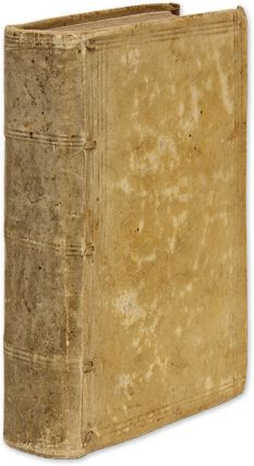 De Iure [Jure] Belli ac Pacis, Libri Tres, Final Authorial Edition. Hugo Grotius