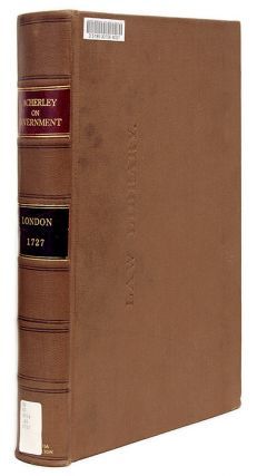 The Britannic Constitution [Bound with] Reasons for Uniformity in the. Roger Acherley
