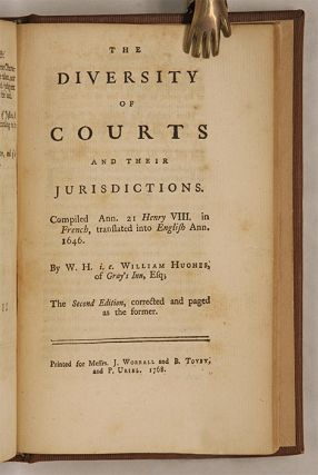 The Mirrour of Justices: Written Originally in the Old French,...