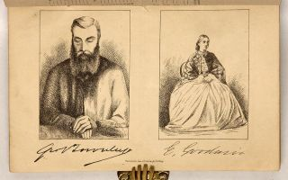 The Trial and Respite of George Victor Townley for Wilful Murder...