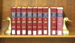 Sutherland Statutory Construction 7th Vols 1-4 in 9 bks w/2012-13 supp. Norman J. Singer, J D....