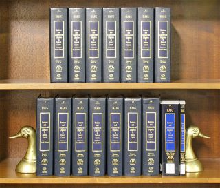 Business and Commercial Litigation Federal Courts 4th ed. 16 vols 2018