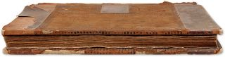 Justice's Docket Book, Stone County, Arkansas, 1873-1911. 412 pp.