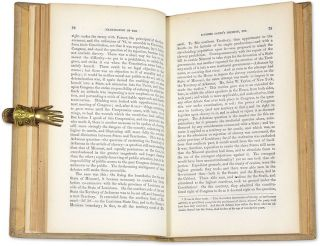 Historical and Legal Examination of that Part of the Decision of ...