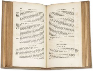 A New Digested Manual of the Acts of the General Assembly of North ...