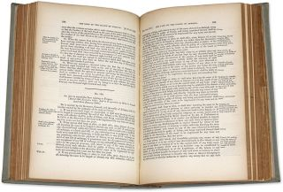The Laws of Antigua, Consisting of the Acts of the Leeward Islands...