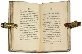 """Old Nick's Pocket-Book; or, Hints for """"A Ryghte Pedantique ande ..."""