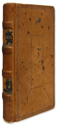 Account Book of Cosby & Turner, Richmond, Virginia, 1871-1875