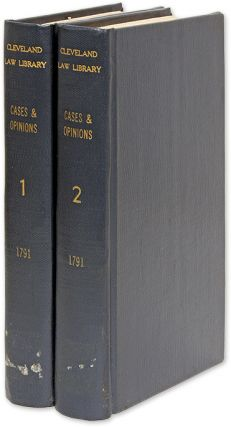 Cases, With Opinions of Eminent Counsel, In Matters of Law, Equity. Philip Burton, Sir William...