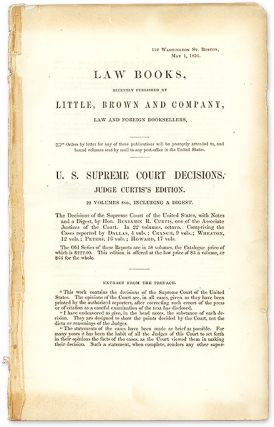 Law Books, Recently Published by Little, Brown and Company, Law and. Legal Publishing, Brown and...