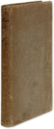 A Compendium of the Law of Evidence. Walpole, NH, 1804. Thomas Peake