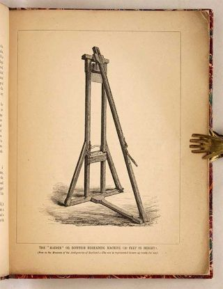 "History of the ""Maiden"" or Scottish Beheading Machine, With Notices..."
