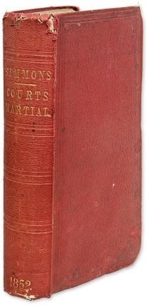 Remarks on the Constitution and Practice of Courts Martial, With a. J. E. B. Stuart, Thomas...