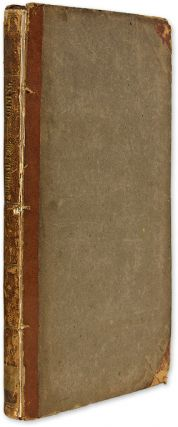The Criminal Code; Coining, London, 1825. Anthony Hammond