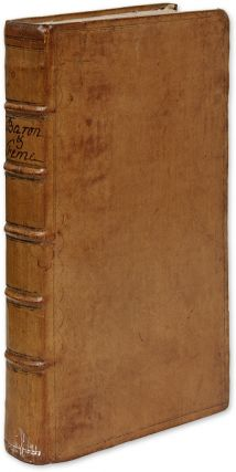 Baron and Feme, A Treatise of the Common Law Concerning Husband and. Great Britain Marriage Law