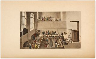 The World's Famous Prisons, An Account of the State of Prisons from...
