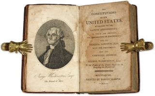 The Constitutions of the United States According to the Latest...