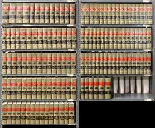 United States Supreme Court Reports L.ed 2d Vols. 1-131 (1956-1995). Lawyers Cooperative Pub....