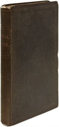 Draft of a Penal Code for the State of New York; Prepared by the. David Dudley Field, William...