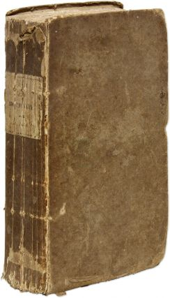 A Compendious Law Dictionary. Containing Both an Explanation of...