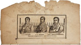 The Trial and Conviction of John Francis Knapp for the Murder of...