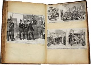 Law Points as Brought Forth in Different Cases, New York, NY, 1869...