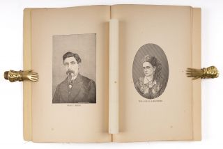 Love and Law, In Two Parts, St Louis, 1882.