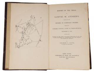 Report of the Trial of Samuel M. Andrews, Indicted for the Murder. Trial, Samuel M Andrews,...