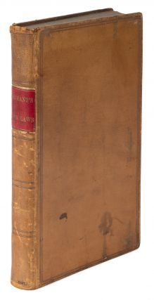 View of The Land Laws of Pennsylvania, With Notices of Its Early...