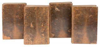 Commentaries on the Laws of England. Ninth ed. 4 Vols. London, 1776.