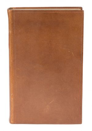 Commentaries on the Conflict of Laws, Foreign and Domestic 1st ed 1834