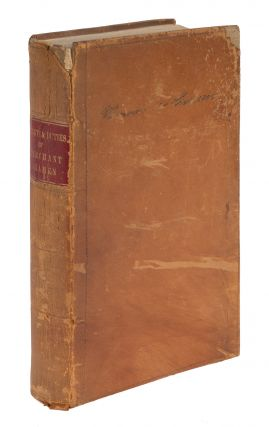 A Treatise on the Rights and Duties of Merchant Seamen, According to. George Ticknor Curtis