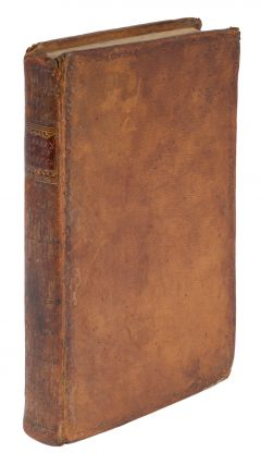 The Law of Evidence, Philadelphia, 1788, 1st American Edition