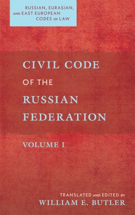 Civil Code of the Russian Federation. 2 volumes. 2021.